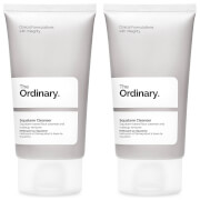 The Ordinary Squalane Cleaner Duo 2 x 50ml