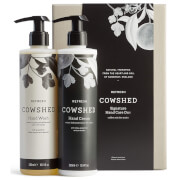 Cowshed Signature Hand Care Duo