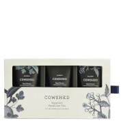 Cowshed Signature Hand Cream Trio