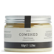 Cowshed Heal Foot Cream 150g