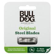 Bulldog Original Blades