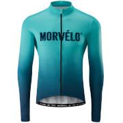 Morvelo Aqua Thermoactive Long Sleeve Jersey
