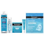 Neutrogena® Hydro Boost® Saving Bundle - 5-Step Facial Regime