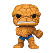 Marvel Fantastic Four The Thing Funko Pop! Vinyl