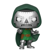 Marvel Fantastic Four Doctor Doom Pop! Vinyl Figure