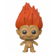 Trolls Orange Troll Funko Pop! Vinyl