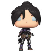 Figura Funko Pop! - Wraith - Apex Legends