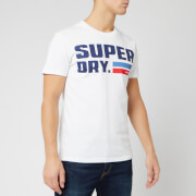 Superdry Men's NYC T-Shirt - Optic