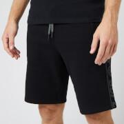 Superdry Men's Universal Tape Shorts - Black