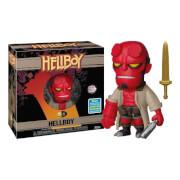 Figura Funko 5 Star - Hellboy EXC - Hellboy (San Diego Comic Con 2019)
