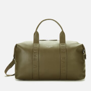 Ted Baker Men's Hungar Debossed Holdall Weekend Bag - Olive