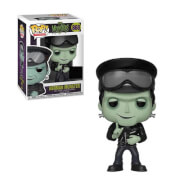 Figura Funko Pop! - Biker Herman EXC - The Munsters