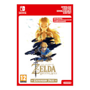 The Legend of Zelda: Breath of the Wild - Expansion Pass - Digital Download