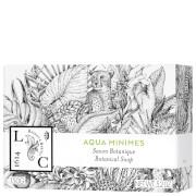 Le Couvent des Minimes Botanical Aqua Minimes Soap (Various Sizes)