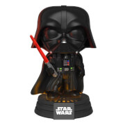 Star Wars - Darth Vader Elettronico Figura Pop! VInyl