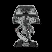 Star Wars: Rise of the Skywalker - Knights of Ren Blade (Hematite Chrome) Pop! Vinyl Figure