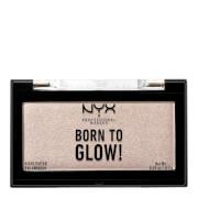 NYX Professional Makeup Born to Glow Highlighter (Various Shades)