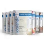 IdealShape Shake Sample Pack