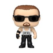 WWE Diesel Pop! Vinyl Figure