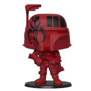 Star Wars Boba Fett 10-Inch EXC Pop! Vinyl Figure