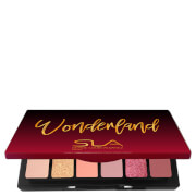 SLA Paris Wonderland Palette 6 x 3g
