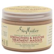 SheaMoisture Jamaican Black Castor Oil Strengthen and Restore Treatment Masque 340g