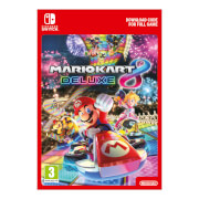 Mario Kart 8 Deluxe - Digital Download