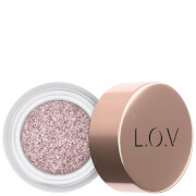 L.O.V. The Galaxy Eyeshadow and Liner (Various Shades)