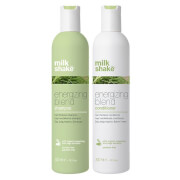 milk_shake Energising Blend Shampoo and Conditioner Duo