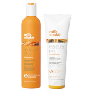 milk_shake Moisture Plus Shampoo and Conditioner Duo