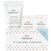 evo fabuloso It's Raining Fabuloso - Light Beige (Worth $59.85)
