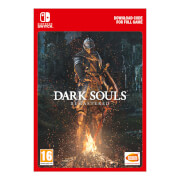 Dark Souls: Remastered - Digital Download