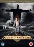 Carnivale - Seizoen 2