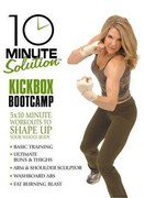 10 Minute Solution - Kickbox Bootcamp