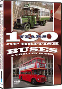 100 Years Of British Buses