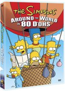 The Simpsons - Around World In 80 Dohs!