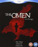 The Omen Trilogie