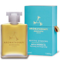 Aromatherapy Associates Revive Evening Bath & Shower Oil 55ml