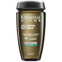 Kérastase Homme Captial Force Anti-Dandruff Shampoo (250ml)