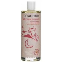 Cowshed Baby Cow Rich Massage Oil (100ml)