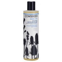 Cowshed Moody - Balance Bath & Shower Gel 300ml