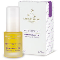 Aromatherapy Associates Refining Face Oil (15ml)