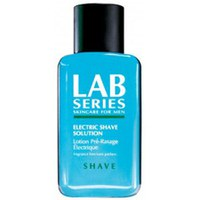 Crema de afeitado para hombres Electric Shave Solution de Lab Series (100 ml)