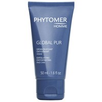 Phytomer Men Global Pur 去角质护脸霜(50ml)
