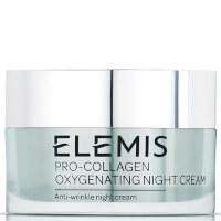 엘레미스 프로 콜라겐 옥시지네이팅 나이트 크림 50ML (ELEMIS PRO-COLLAGEN OXYGENATING NIGHT CREAM 50ML)