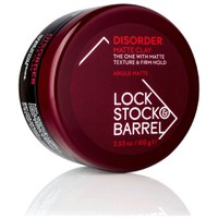 Disorder Raw Earth de Lock Stock & Barrel (60 g)