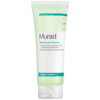 Murad Redness Therapy Soothing Gel Cleanser (200ml)