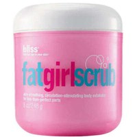 Bliss Fat Girl Scrub (226 g)