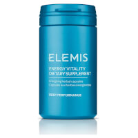 Elemis Body Enhancement Capsules - Energy Vitality (60 Capsules)