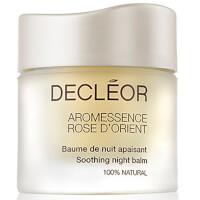 DECLÉOR Rose D'Orient Night Balm - Aromessence Baume De Nuit (15ml)